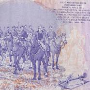 Money in Argentina