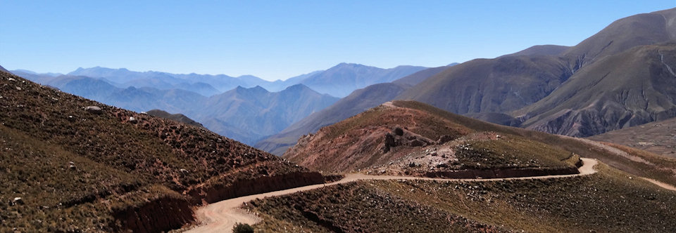 Salta – A Trip to the North